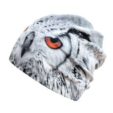 KET MAGIC WHITE OWL