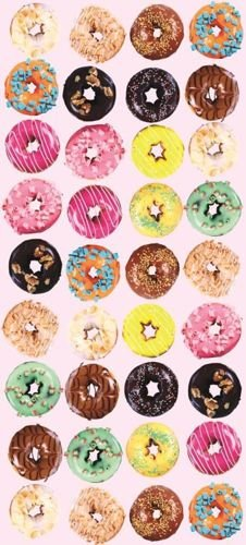 Multiband Neo Boom  DONUTS